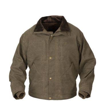 Avery Heritage Field Jacket