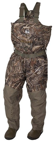 Banded Redzone Uninsulated Wader Breathable
