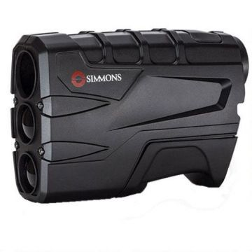 Simmons Volt Laser Rangefinder 4x20 Verticle